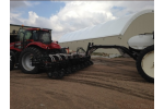 Twin Row Planter