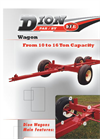 Model S 55 & S55 HO - Forage Blower Brochure