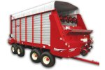 Model B58 XL, B58 XLT & B58 XLS - Forage Box