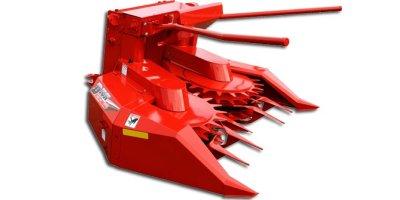 Model F64 - Rotary Corn Head