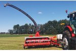 Stinger - Model F-41 - Forage Harvester