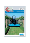 Model SDS 150-180-210 - Mulchers Brochure