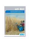 Model WS 320 BIO - Mulchers- Brochure
