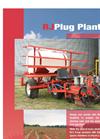 RJ Plug Planter- Brochure