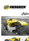RoboZERO - Remote Controlled Wheeled Cutting Machines Brochure