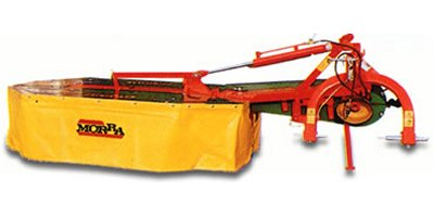 Morra - Model MK - MK 3 - Drum Mower