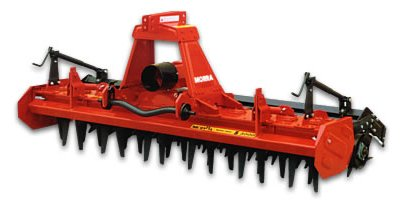 Morra - Model MC- 60/110 HP - Rotary Harrows