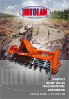 Rotary Tillers Products Catalog