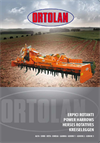 Power Harrows Products Catalog 2014