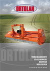 Flail Mowers Products Catalog