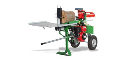 Hakka - Model 12 Ton - Horizontal Log Splitter