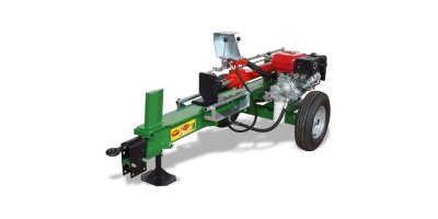 Farmer - Model H. 13 - 18 Ton - Horizontal Log Splitter