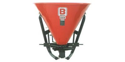 Model 16-30 Hp (12-22 KW) 540 rpm - Fertilizer Spreaders