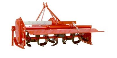 Till-Rite - Model T 40 - Side Shift Rotary Tiller