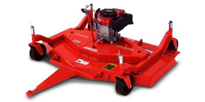 Cyclone  - Model C30-CE5 Series - Finishing Mowers