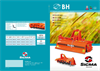 Model BH - Tiller Brochure