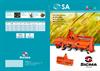 Model SA - Tiller Brochure