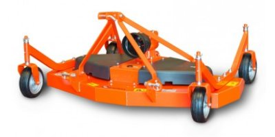 Model FE - Light Rear Mounted Mower
