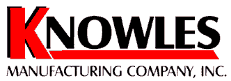 Knowles Manufacturing Co Inc.