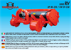 Rotary Ploughs - RV Brochure