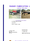 Custom Trailers- Brochure