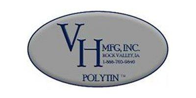 VH MFG., Inc.