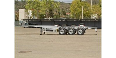 Chassis - Alloy Trailer