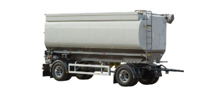 Bulk Feed Tanks