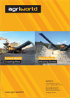 Crushing Plant with Hammers Brochure