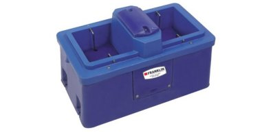 Model EEPC-2- 40205 - Energy Efficient Poly Waterer