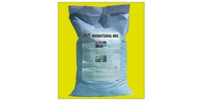 BIONATURAL Mix  - Model NP  - Organic Fertilizers