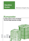 Komposter Catalogue