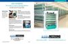 Zebrafish Aquatic Systems Datasheet