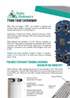 Model DPHE - Plate Heat Exchangers (PHE) Brochure