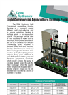 Delta - Model DHLCAP - Light Aquaculture Heating Package Brochure