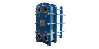 Model DPHE - Plate Heat Exchangers (PHE)