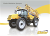 Multidrive - Model 6195 - Multidrive Demount Sprayer Brochure