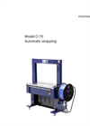 Automatic Strapping CI 70 pdf