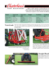 Verti-Brush - Brochure