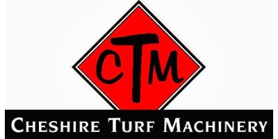 Cheshire Turf Machinery LTD (CTM)
