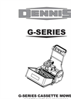 G560 and G680 - Mower Brochure