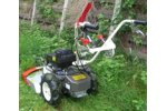 Model SH61 - Brush Cutter