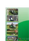 Etesia 2016 Product - Brochure