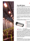 Model FL 300 Grow - White Spectrum LED Light Brochure