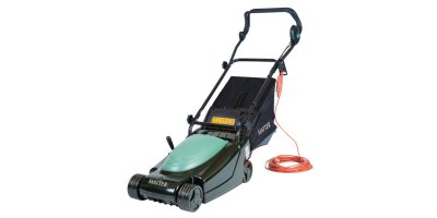 Hayter Envoy - Model 36 - Electric Push Mower