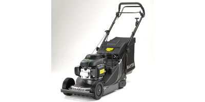 Harrier - Model 41 Series - Professional Rear Roller Mower