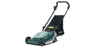 Hayter Spirit - Model 41 - Electric Push Rotary Mower