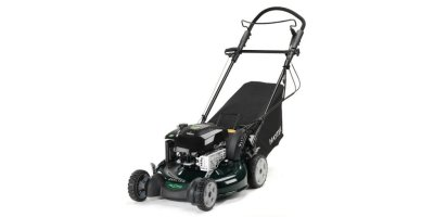 Hayter - Model R53 Series - Self Propelled Lawn Mower