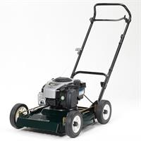 Hayterette - Model Push - Lightweight, Four Wheel Lawn Mower