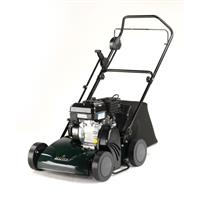 Scarifier - Commercial Lawnmower